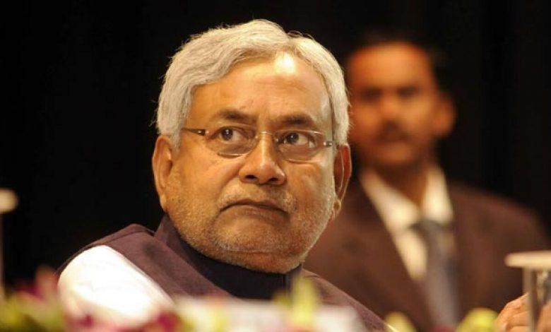 CM of Bihar