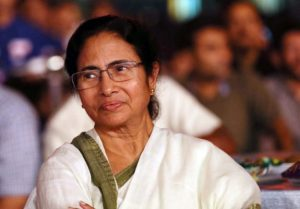 CM of West Bengal