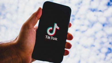 Photo of ଫେରିବ TikTok